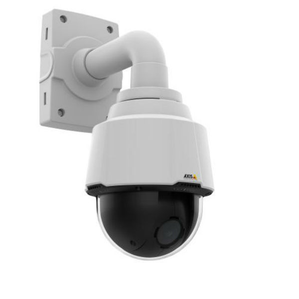 Axis P5635-E PTZ Dome Network Camera, 0670-001