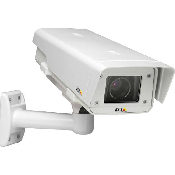 Axis Q1755-E Fixed Network Camera, 0348-001