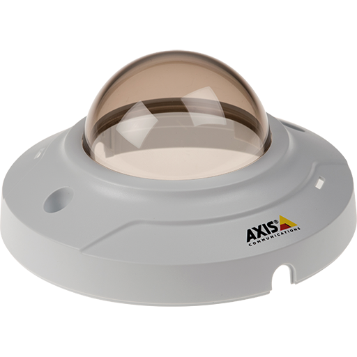 Axis M3004/05 Smoked Dome 5pcs, 5504-031