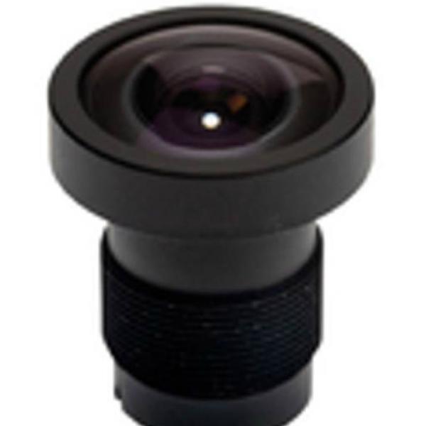 Axis ACC Lens M12 2.8mm F2.0 10pcs, 5504-951