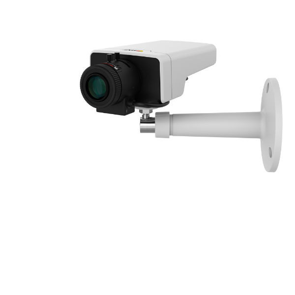 AXIS M1124 Network Cameras, 0747-001, 0748-001