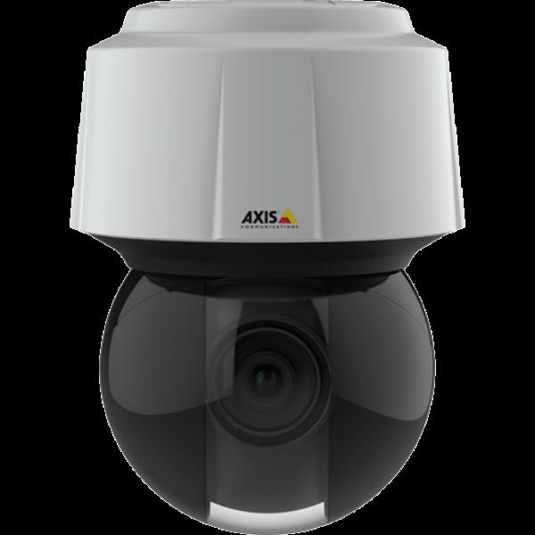Axis Q6115-E PTZ Dome Network Camera, 0652-004