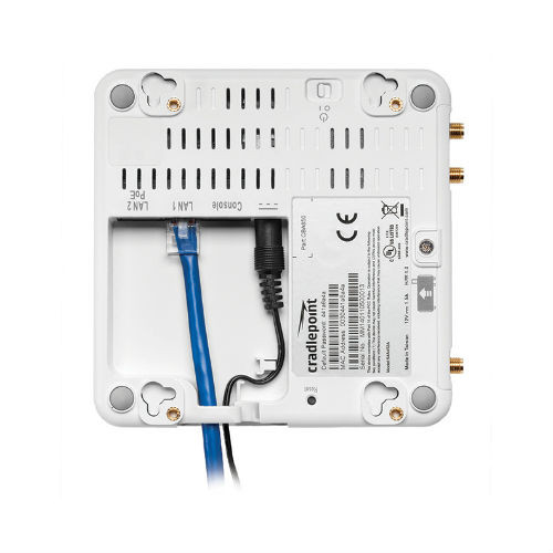 Cradlepoint Broadband Adapter ARC CBA850, CBA850LPE-VZ, CBA850LPE-AT, CBA850LPE-SP, CBA850LPE-GN