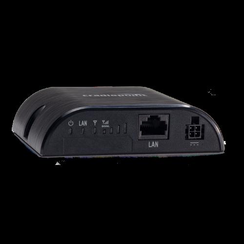 Cradlepoint Compact Gateway COR IBR350 Verizon LTE-only modem, IBR350L-VZ