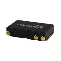Cradlepoint Multi-band modem MC400 for MBR1400 CBA750B, MC400LPE-GN-ARC, MC400LPE-SP-ARC, MC400LPE-AT-ARC, MC400LPE-VZ-ARC