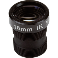 Axis 16mm Lens for M3113/4 10pcs, 5502-161