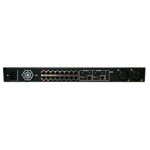 Razberi Professional 16 Port ServerSwitch With i5, RAZ-MPRO16-I5-2T, RAZ-MPRO16-I5-4T, RAZ-MPRO16-I5-6T, RAZ-MPRO16-I5-8T,  RAZ-MPRO16-I5-12T, RAZ-MPRO16-I5-16T, RAZ-MPRO16-I5-24T