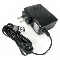 Cradlepoint Replacement wall power supply for IBR350 and IBR600/IBR650, 170584-001