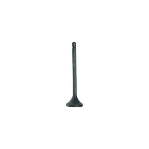 "Cradlepoint 4"" Mini mag-mount Omni-Directional antennas with SMA Male connector, 170606-000"