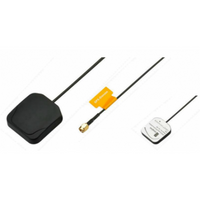 Cradlepoint GPS-GLONASS Mag-Mount Antenna with 3M cable, 170652-000