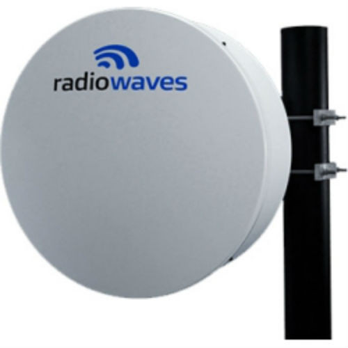 Radio Waves, High Performance Dish Antenna, 5.925-7.125GHz, Direct-Fit to Exalt ODU, HP3-6EX, HP4-6EX, HP6-6EX