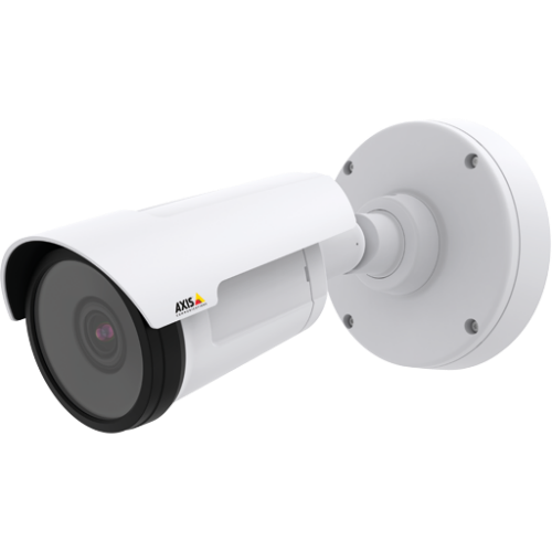 Axis P1435-E WDR 1080p Network Camera, 0776-001