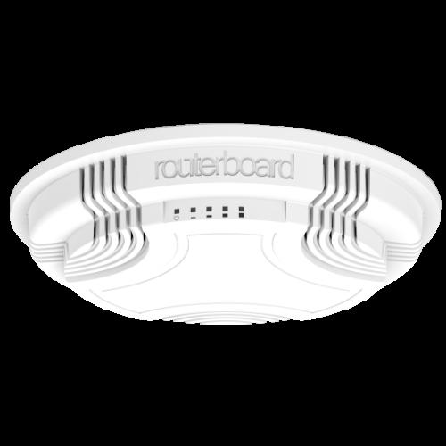 MikroTik 2.4GHz Ceiling Access Point, RBcAP2n