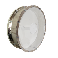 RF Armor 2/5 GHz 2Ft Dish Kit, UDK25X