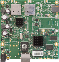 MikroTik QCA9557 720MHz 5 GHz RouterBoard, RB911G-5HPacD