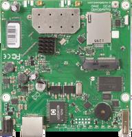 MikroTik AR9342 600MHz 5GHz RouterBoard, RB912UAG-5HPnD