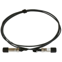 MikroTik SFP+ 1m direct attach cable, S+DA0001