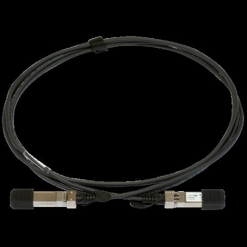 MikroTik SFP+ 3m direct attach cable, S+DA0003