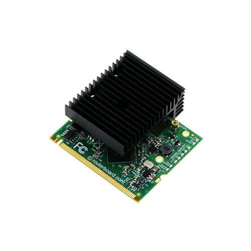 MikroTik AR9220 5Ghz miniPCI wireless card, R5SHPn