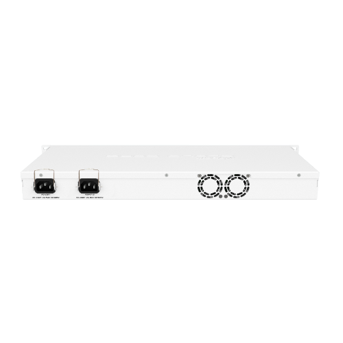 MikroTik 12 SFP ports and 1 SFP+ Port Cloud Core Router, CCR1016-12S-1S+
