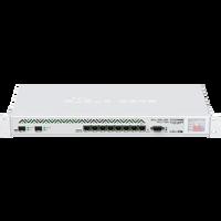 MikroTik 8 Port 2 SFP Port Cloud Core Router, CCR1036-8G-2S+
