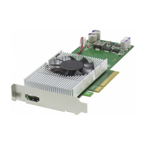 Sony Decoder/Display accelerator board for NSR-500, NSBK-DH05