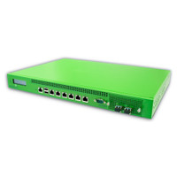 Nomadix AG 5900 Access Gateway, NSE Software with 1st Year License, All Options