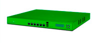 Nomadix NITO 1500 Platform, up to 4000 device users, 3 year warranty, license and support, 910-1500-403