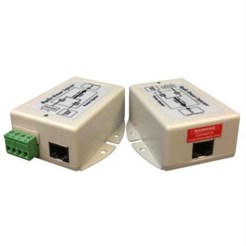 Siklu DC PoE Power Unit for EtherHaul FDD/TDD, GigE interface, 48VDC, EH-H-PoE-DC-PSU-TB
