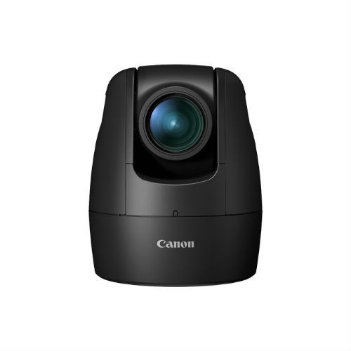 "Canon high-sensitivity 1/3"" CMOS PTZ Network Camera, VB-M50B"