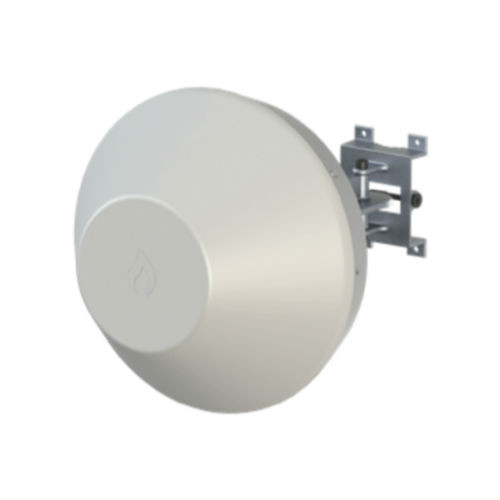 IgniteNet MetroLinq 60GHz Outdoor PTP Radio w/ Integrated 42dBi Antenna and 22dBi antenna, ML-60-35