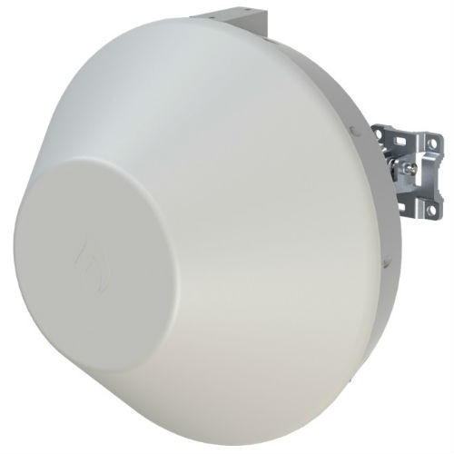 IgniteNet MetroLinq 60GHz Outdoor PTP Radio w/ Integrated 42dBi Antenna and RPSMA Connectors, ML-60-35-1