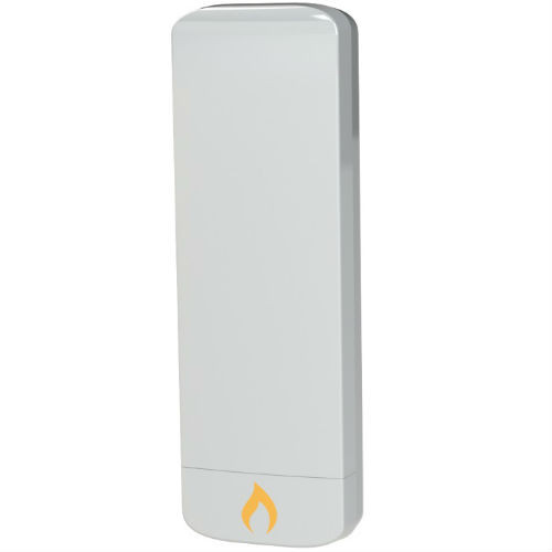 IgniteNet SkyFire Dualband Outdoor AP/CPE/PTP w/ integrated 18dBi antenna+ 2x RPSMA , SF-AC1200