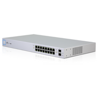 Ubiquiti UnifiSwitch 16 Port POE , US-16-150W