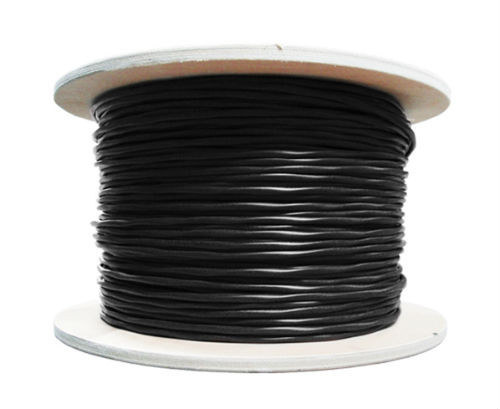 Primus Cable CAT6 Bulk Ethernet Cable, Solid Copper, Outdoor UTP CMX, 23 AWG, C6AX-1503