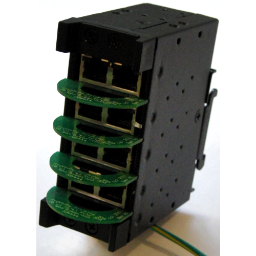 MTC, DIN Rail Mount for Surge Suppressors/Protectors, 800-APC-DIN-SS