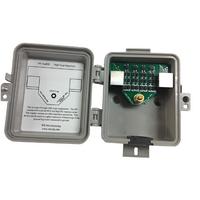 MTC, Outdoor GigE Ethernet Surge Protector - Hi Voltage, 800-GIGE-SS-HV