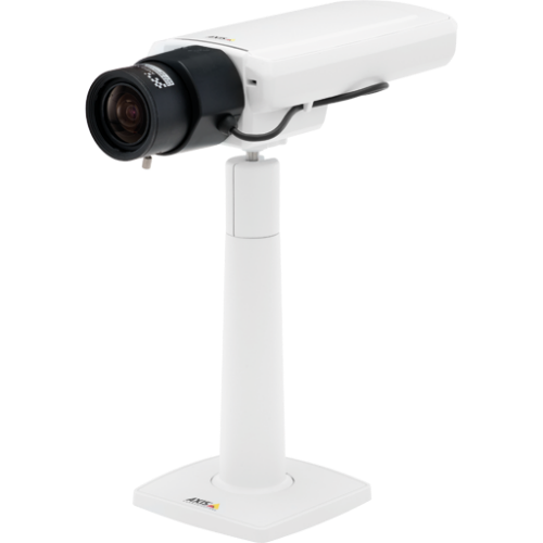 Axis P1364 Network Camera, 0689-001