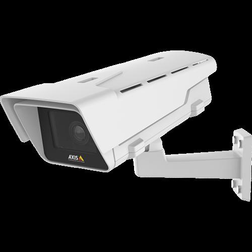 Axis P1364-E Outdoor Network Camera, 0739-001