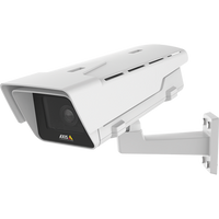 Axis P1364-E Outdoor Network Camera, 0739-001