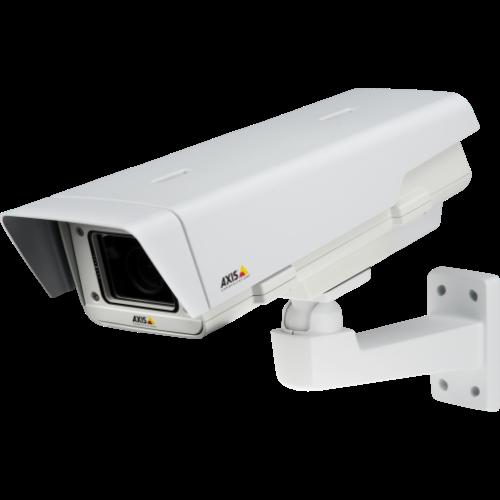 Axis Q1775-E Network Camera, 0752-001