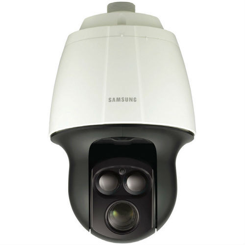 Samsung 2MP Full HD 32x Network IR PTZ Dome Camera, SNP-6320RH