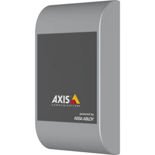 Axis A4010-E Reader without Keypad, 0946-001