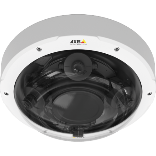 Axis P3707-PE 360° Multisensor Camera, 0815-001