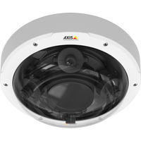 Axis P3707-PE 360å¡ Multisensor Camera, 0815-001