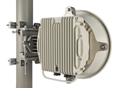 SIAE ALFOPlus80, 80GHz E-Band Full Outdoor Link Kit 2x Electrical GbE ports, AP80-2E-LNK