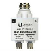 Ubiquiti AirFiberX 11GHz Low-Band Duplexer, AF-11FX-DUP-L