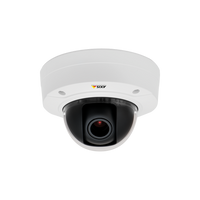Axis P3224-V Streamlined Fixed Dome Network Camera, 0950-001