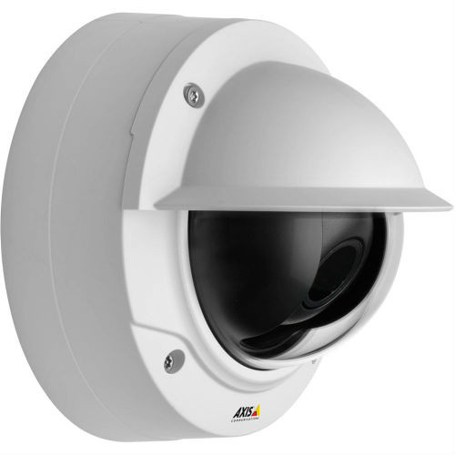 Axis P3225-VE 1080p Streamlined Fixed Dome Network Camera, 0953-001