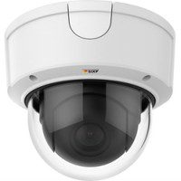 Axis Q3617-VE 6MP Dome Network Camera, 0744-001